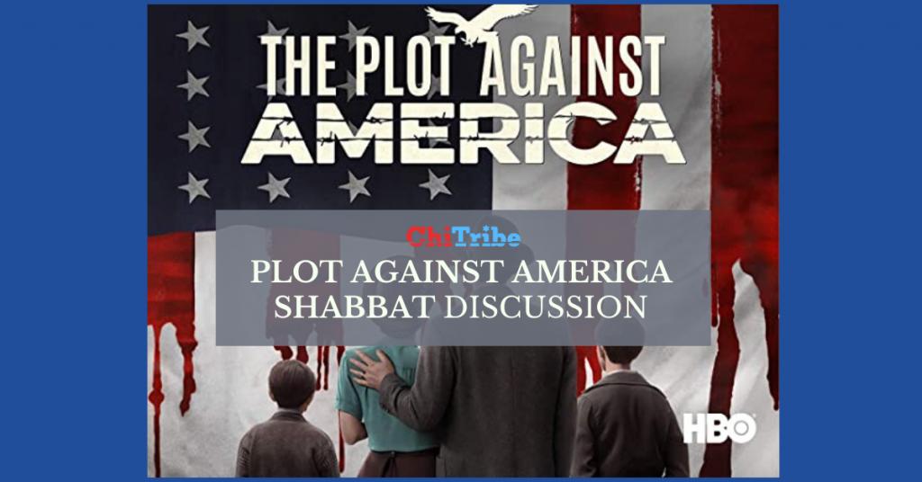 plot against america chitribe