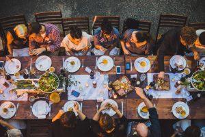 YAD Dinner Club