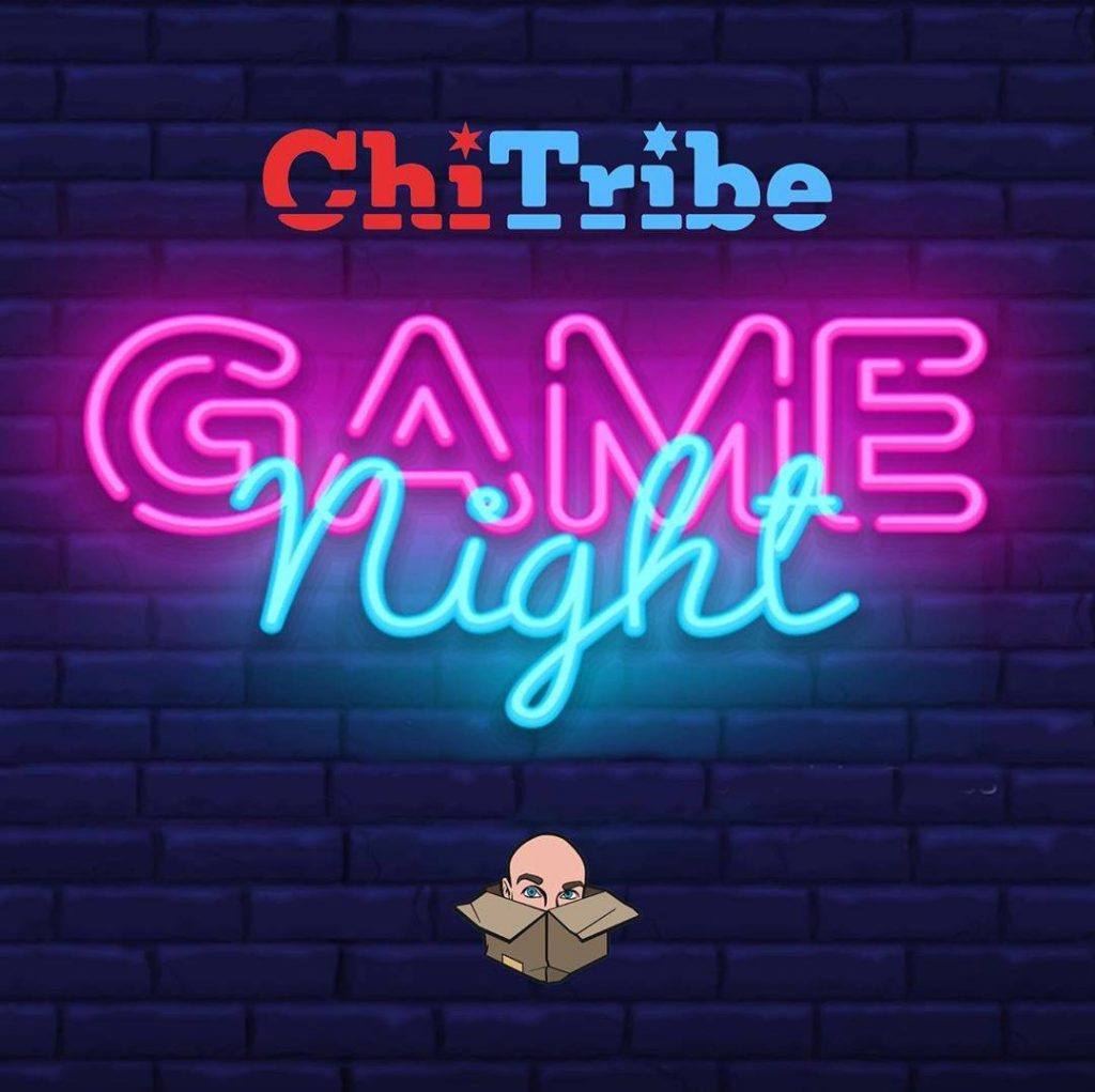 chitribe gamenight virtual