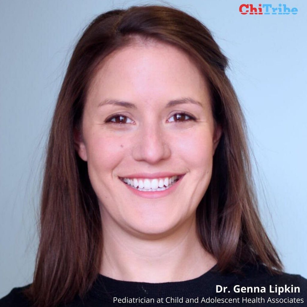 genna lipkin jewish responder of the week chitribe