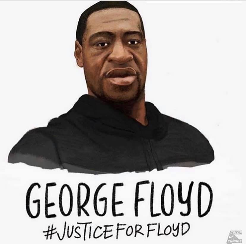 justice for george floyd chitribe