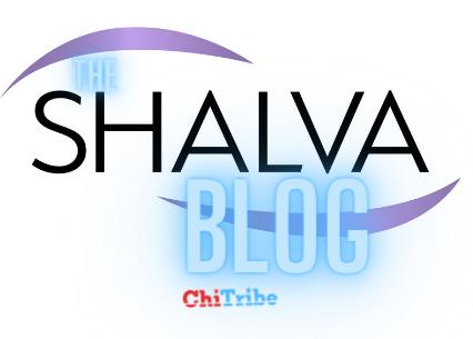 the SHALVA blog chitribe