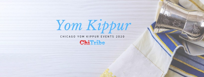 ChiTribe virtual Yom Kippur 2020 Chicago
