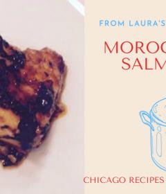 moroccan salmon recipe chitribe
