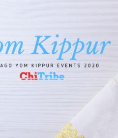 yom kippur chicago 2020 chitribe