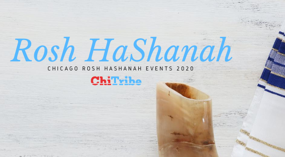 rosh hashanah chicago chitribe