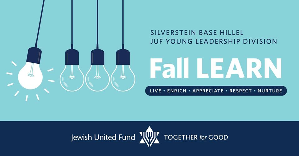 Fall Learn YLD ChiTribe