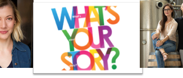 chitribe Jewish Community Networking Night: What's Your Story?