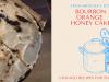 brocha recipe honey cake chitribe