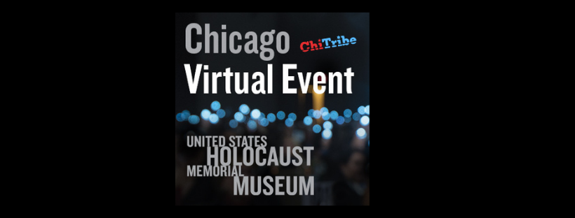 Annual U.S. Holocaust Museum 'What You Do Matters' Fundraiser And Speaker Event