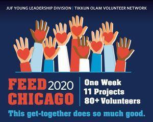 Feed Chicago YLD ChiTribe