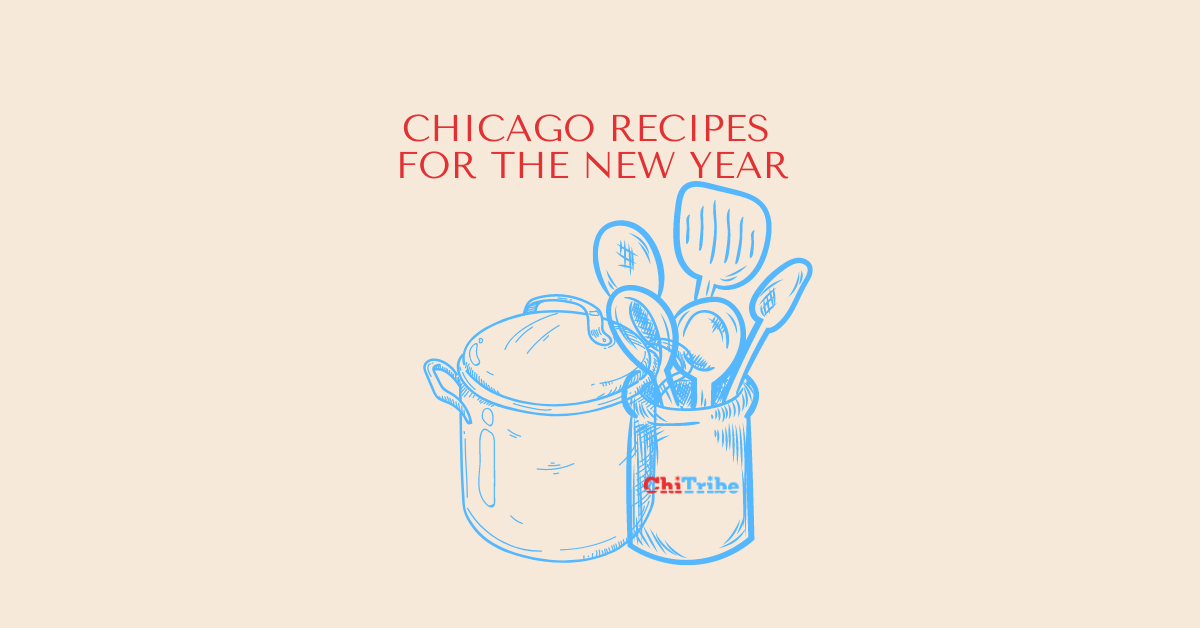 Recipes and Cover Photos chitribe