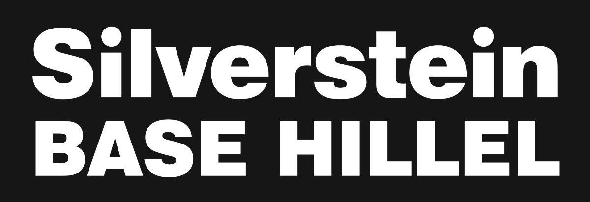 Silverstein Base Hillel ChiTribe