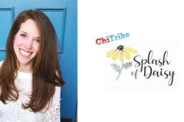 Splash of Daisy Roxie Chitribe