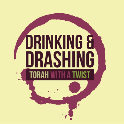Drinking and Drashing: Torah with a Twist chitribe