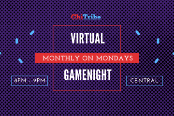 ChiTribe Virtual Gamenight 2021