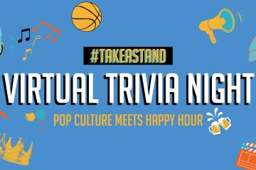 #TAKEASTAND Virtual Trivia Night chitribe