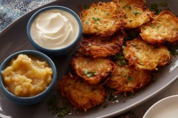 selfhelp latke recipe chitribe