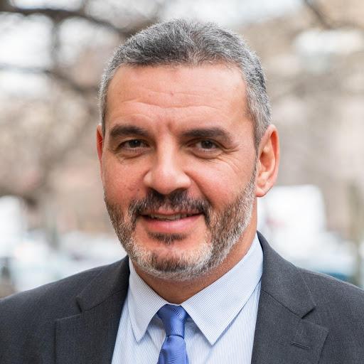 Khaled Elgindy chitribe