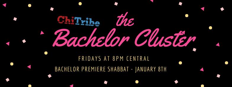 ChiTribe Bachelor Shabbat