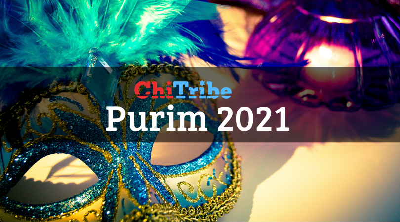 chicago chitribe purim 2021