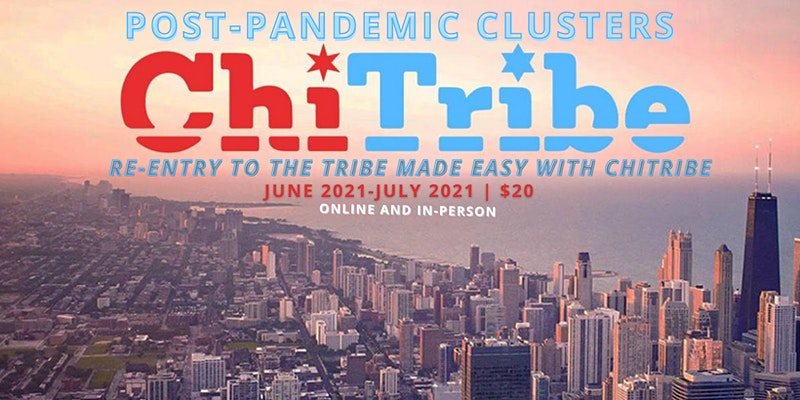 chitribe post pandemic clusters