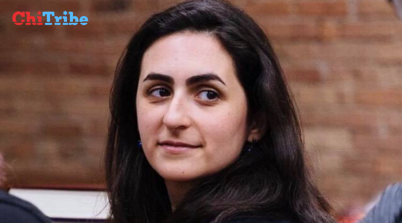 Jewish person of the week Benna Kessler
