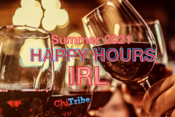 summer 2021 happy hours chicago chitribe