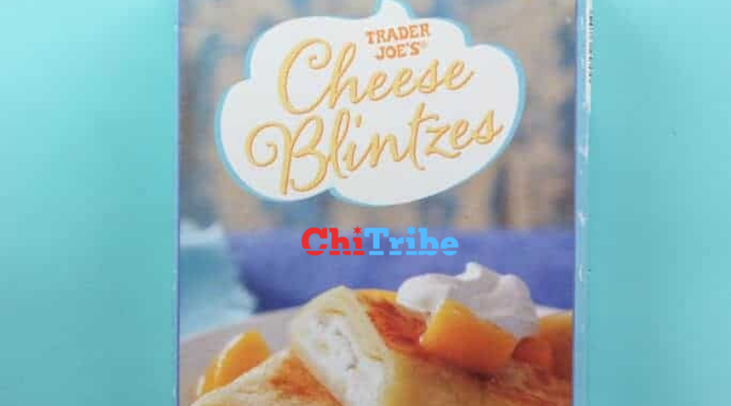Jewish guide to trader joes