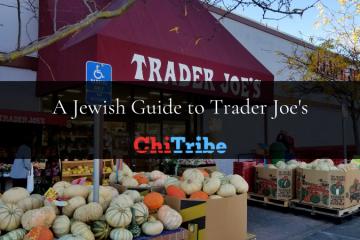A Jewish Guide to Trader Joe's