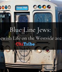 blue line jews chitribe