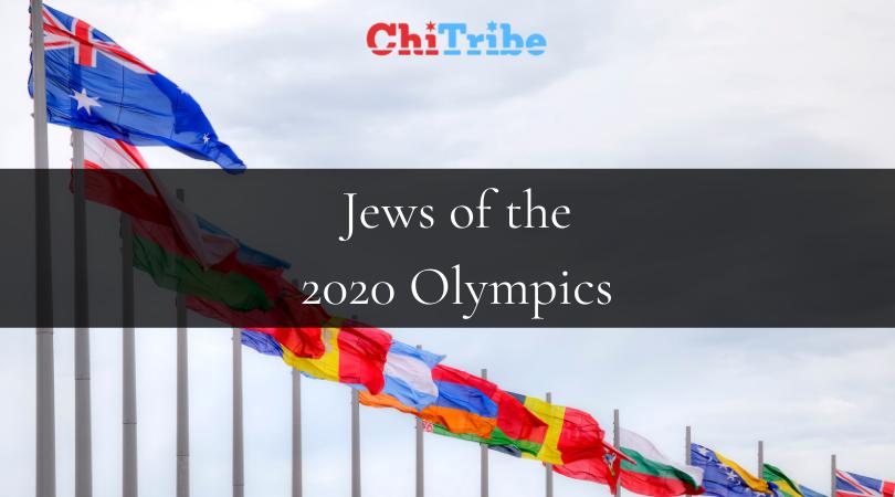 jews of olympics 2020