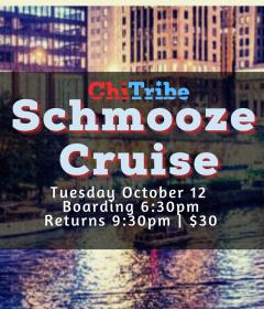 schmooze cruise chitribe